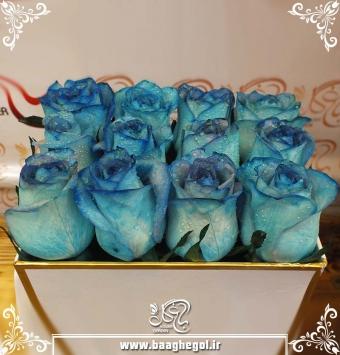 خرید باکس گل در مشهد